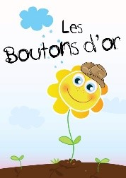 Boutons d'Or